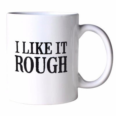 Roughhouse Coffee Mug