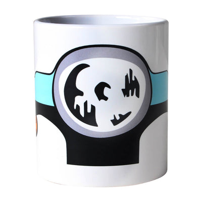 Buddy Headset Coffee Mug