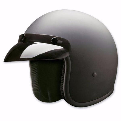 HCI-10 Open Face Cruiser Helmet