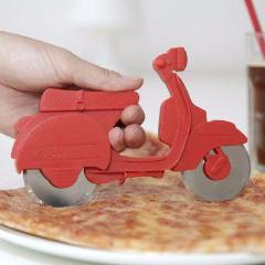 Vespa Pizza Cutter