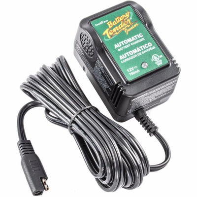 Deltran Battery Tender Junior 12V Automatic Battery Charger