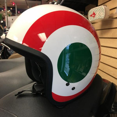 Vespa Nations Helmet