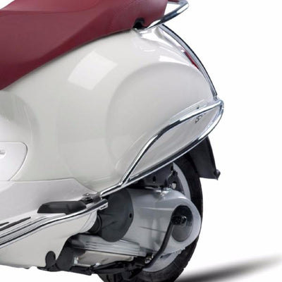 Vespa Primavera/Sprint Rear Side Protectors