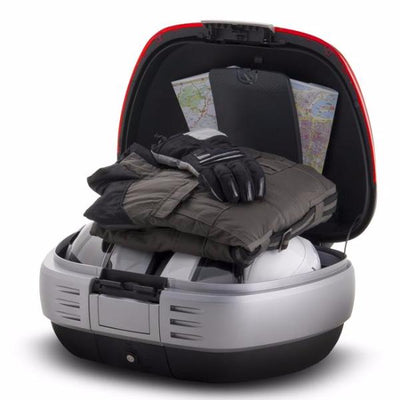 SHAD SH50 Storage Rear Case