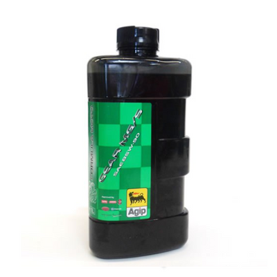 AGIP Gear MG/S 85W-90 Transmission Oil