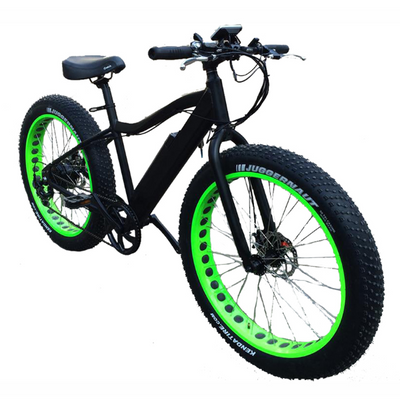 Bintelli M1 Electric Bicycle