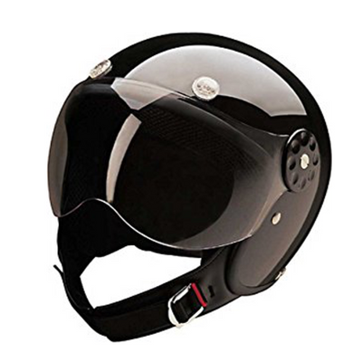 HCI-15 Open Face Cruiser Helmet