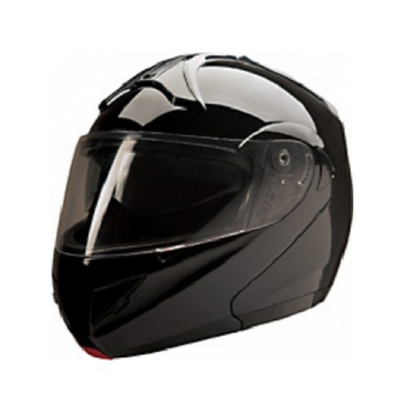 HCI-89 Retractable Visor Modular Full Face Helmet