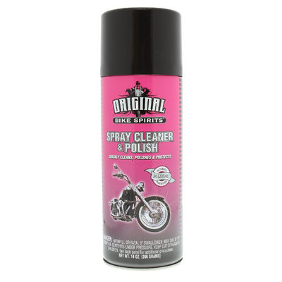 Original Bike Spirits Polish