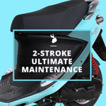 2-Stroke Ultimate Maintenance Package