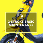 2-Stroke Basic Maintenance Package