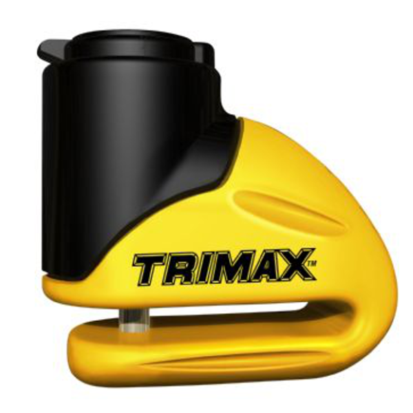 Trimax Motorcycle T645s Disk Lock Ns4l