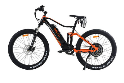 Bintelli Quest Electric Bicycle