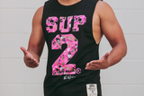 William Waiirua Feat. Sup 2 Tank pnk +blk