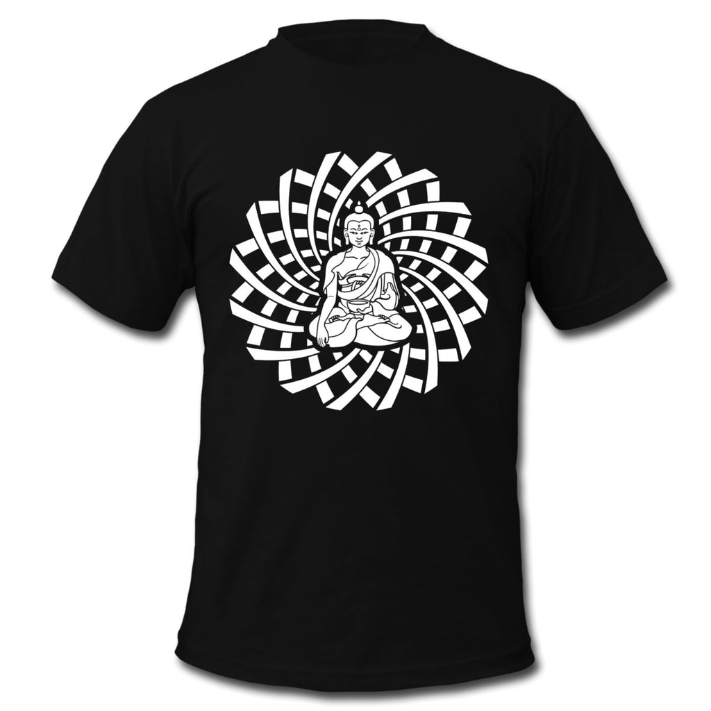 Shakyamuni Buddha - Men's T-Shirt in 4 colors