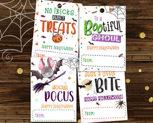 Fun Children's Halloween Block Party Invitation - Halloween Neighborhood Party Invitations - Fall Festival Party Printable