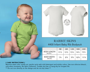 Infant My First St Patrick's Day Shirt - Bodysuit - Unisex - Girls & Boys - St Patricks T-shirt Sizes 6M-24M - CraftyKizzy