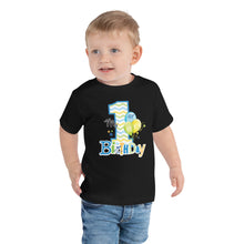 My First Birthday T-Shirt - I'm One Tshirt - 1st Birthday Shirt Boy - Boys Birthday Party Shirts - Birthday Boy Tee - Photo Prop Outfit