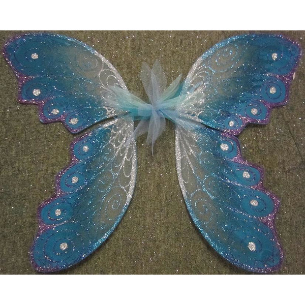 Large Size Adult Fairy Wings Handmade Custom colors fairy wing factory manufacturing Australia