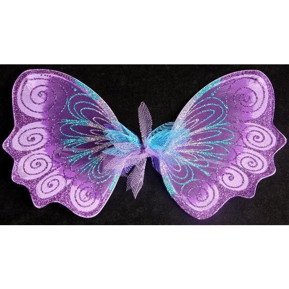 Custom made wedding fairy wings fairy wing manufacturer factory handmade design