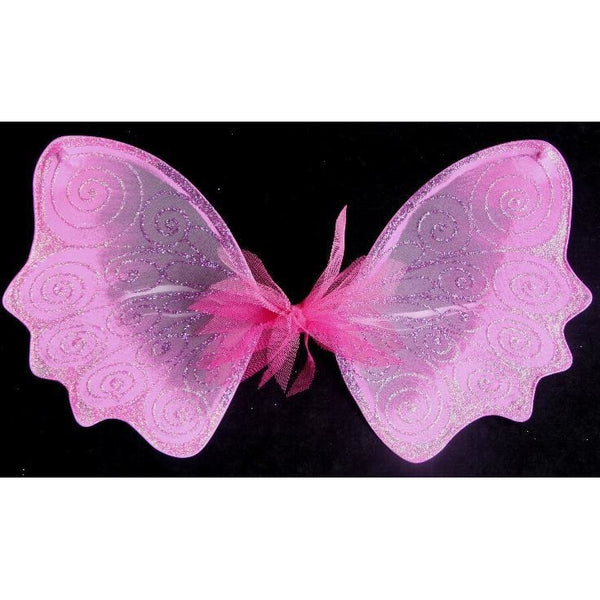 Light Pink Handmade fairy wing manufacturer factory designer wings custom colours