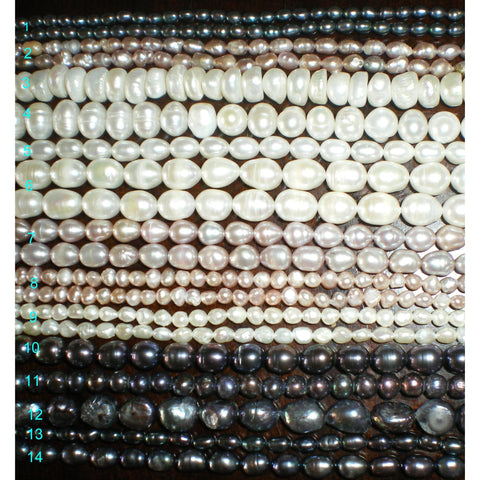 wholesale tahitian pearl strands necklace cultured boroque jewelry handcraft