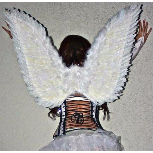 Angel Costume Wings Large Adult Size