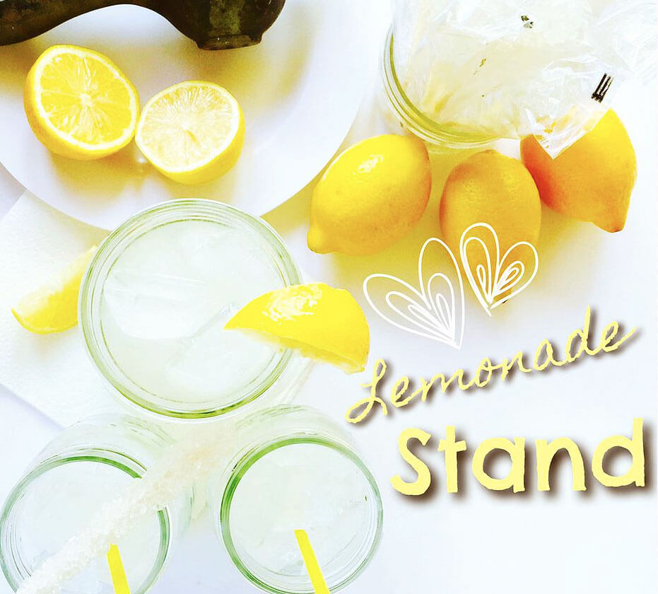 Candy Envy Lemonade, 3-ways