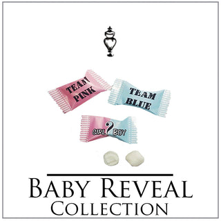 Baby Reveals and Baby Showers