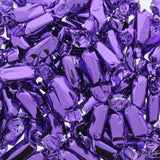 Purple Individually Wrapped Caramels - 2 Pound Bag