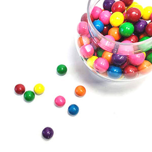"Gumballs - Assorted ""Rainbow"" - 2 lb bag"