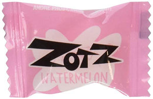 Zotz - Pink Watermelon Flavored - 2 LB Bag