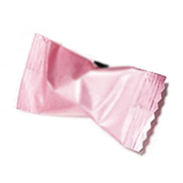 Buttermints - Pink, 13 oz. Bag - Approximately 105 Individually Wrapped Mints