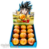 Dragon Ball Z - Dragon Ball Star Candy, 12-Pack