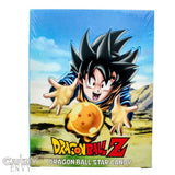 Dragon Ball Z - Dragon Ball Star Candy, 3-Pack