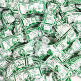 Buttermints - 'Money' 13 oz. Bag - Approximately 105 Individually Wrapped Mints