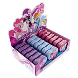 My Little Pony Licensed Candy Tins - Friendship Heart Tins, 18-Pack