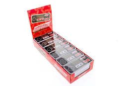 Retro Nintendo Controller Mint Tin - NES Console Controller Mint Tin - 18-Pack