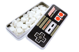 Retro Nintendo Controller Mint Tin - NES Console Controller Mint Tin - 3-Pack