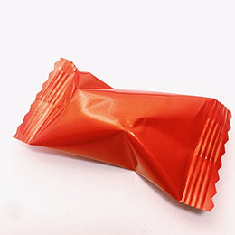 Buttermints - Red, 13 oz. Bag - Approximately 105 Individually Wrapped Mints