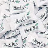 Buttermints - Thank You, 13 oz. Bag - Approximately 105 Individually Wrapped Mints