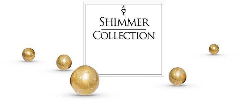 Make Your Holidays Brighter with Shimmer Candy!