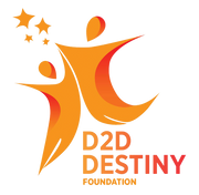D2D Destiny Foundation Hong Kong