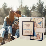 Album book of your fondest memories