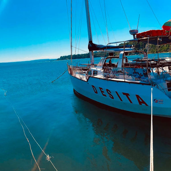 Exclusive yacht picnic with lunch included in the Gulf of Varna.