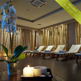 SPA retreat for two in the unique SPA Hotel Belchin Garden