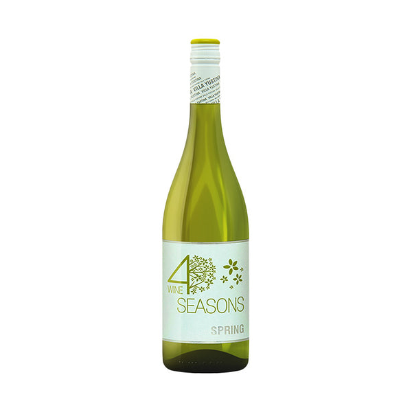 Bottled Seasons: 4 seasonal wines to enjoy at home