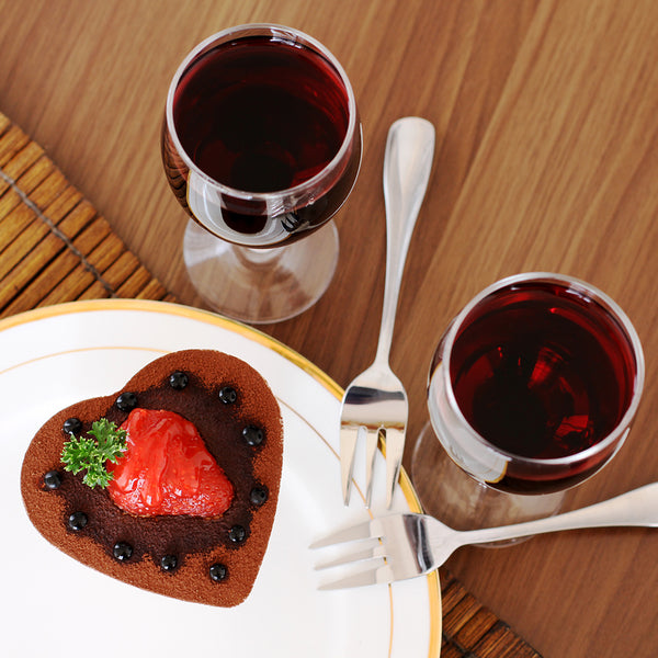 Chocolate, love and wine: a culinary experience for couples. Sofia