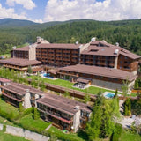 Feel the awakening of nature in Katarino SPA Hotel for two. Razlog