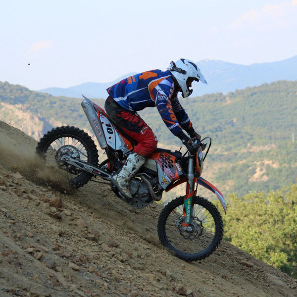 Enjoy the best Enduro adventure for beginners